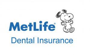 Dentist That Accepts Metlife